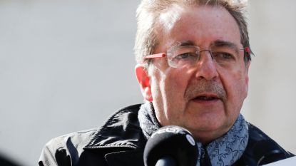 Brussel gaat GAS-boetes uitschrijven voor wie zich niet houdt aan maatregelen