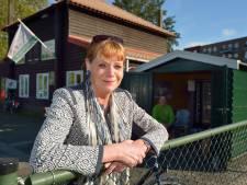 Kinderboerderij In Waddinxveen blij: opslag voor 500 baaltjes hooi gevonden