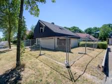 'Stappen gezet' in oplossing voor Enschedese spookwoning