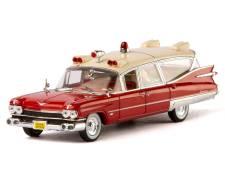 Nieuwe auto voor een prikkie