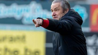 Van Kessler over Daum tot Wolf: de 12 Duitse coaches in België