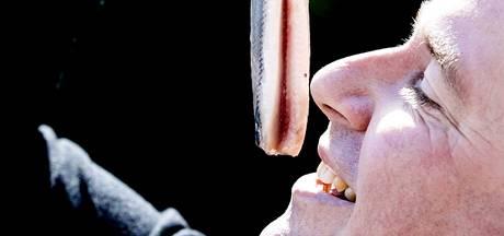Slechte haringscore in Gelderland: drie keer een 0