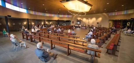 Enschedese Sint Jankerk weer open: 'Bijzonder moment'
