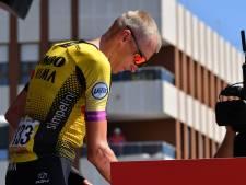 Gesink opent seizoen in Ronde van de Provence, Leemreize doet ervaring op
