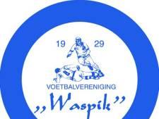 Eugène van der Heijden blijft langer bij Waspik