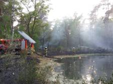 Heidebrand in Diffelen loopt met een sisser af