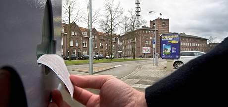 Parkeren in Breda (in verhouding) niet eens zo duur