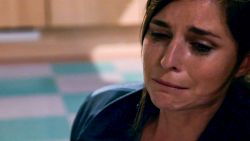VIDEO. Suspense ten top in 'Familie': Marie gaat over de rooie en vermoordt Evy