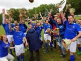 Tweede competitiezege Rimboe na doelpuntenfestijn, HSC'28 verliest