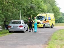 Schietincident in Oldenzaal, persoon gewond naar ziekenhuis