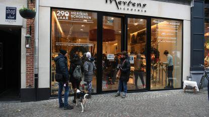 """LEUVENSE HANDEL, DEEL 1: """"Leuven kan zich geen 'retail apocalyps' veroorloven"""""""