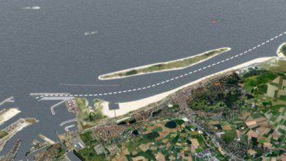 Protest van Lippens loont: géén proefeiland voor kust Knokke-Heist (al gaat Ben Weyts niet akkoord)