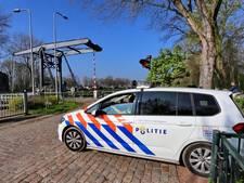 Politie staakt zoektocht naar lichaam in Wilhelminakanaal Oirschot: niets aangetroffen