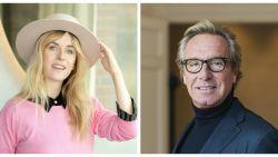 """Couturier Edouard Vermeulen wil Josje helpen: """"Bezorg me een hoed en dan toon ik hem aan de koningin"""""""