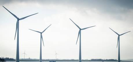 Ministerie: Windmolens Zeeland en Brabant komen gewoon, ongeacht onzekerheid rond radar Herwijnen