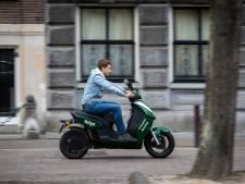 De deelscooter rukt op: Felyx snel naar andere steden