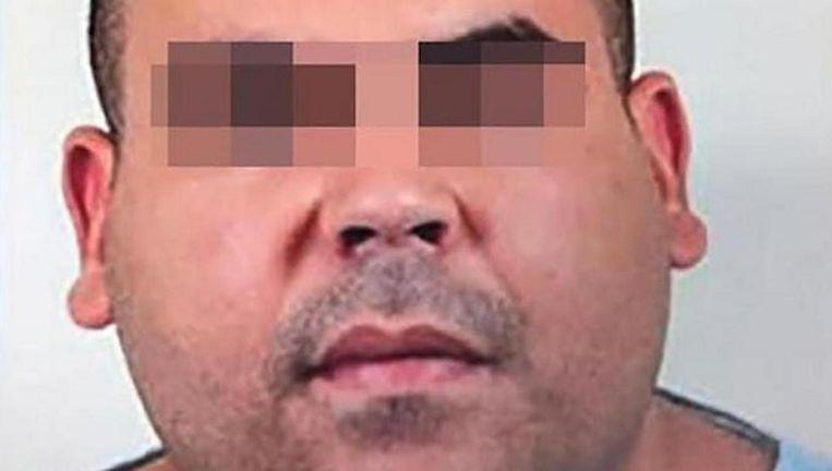 De officieren van justitie in de zaak tegen de 'uitvoerders' bevestigden dat Naoufal F. wordt verdacht van het geven van de moordopdracht. Beeld .