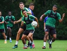PEC Zwolle gaat proefspeler Maria geen aanbieding doen