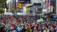 Marathons van New York en Berlijn afgelast