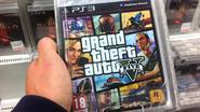 'Grand Theft Auto V'-soundtrack verkrijgbaar op iTunes