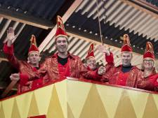 De Kloosternarren zijn klaar voor het feest der zotten in Kloosterhaar