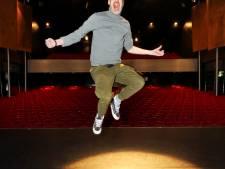 Jos Schievelt regisseert de Kerstspecial in de Nieuwe Nobelaer: 'Theater is een teamsport'