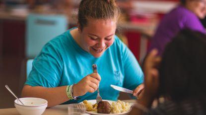 DEEL 1. Het leven zoals het is - het Zeepreventorium: hoe méér eten kan helpen tegen obesitas