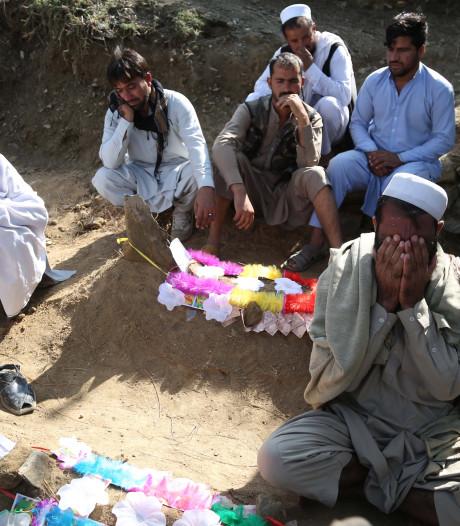 Le bilan de l'attaque contre une mosquée afghane monte à 70 morts
