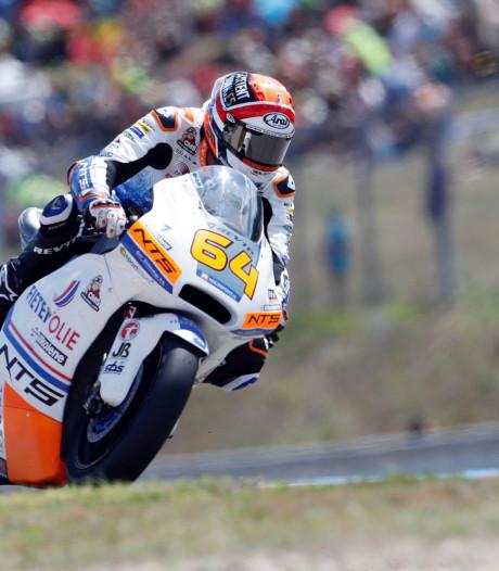 Hans Spaan weg bij raceteam Bendsneyder