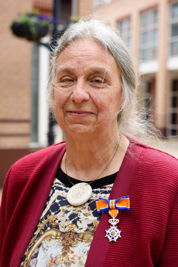 Brigitte Steppé-Chevance.