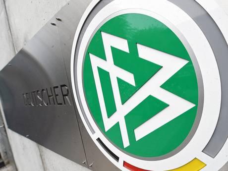 Duitse voetbalbond krijgt naheffing belastingdienst