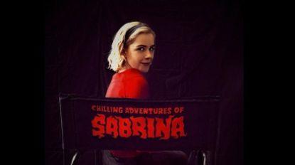 Fans willen Netflix-serie 'Chilling Adventures of Sabrina' redden: petitie al 80.000 keer ondertekend