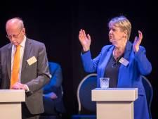 Beter Alphen wil mailverkeer zien met Van Doorne Advocaten over Spies-advies
