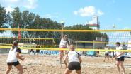 Beachfeesten naar Sportdreef