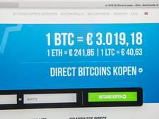 Iedereen aan de bitcoin (en niemand snapt 'm)