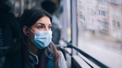 Complottheorie ontkracht: daarom is het dragen van een mondmasker niet gevaarlijk
