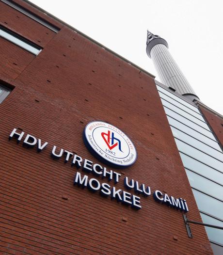Verwarde man met geweld uit Utrechtse moskee verwijderd