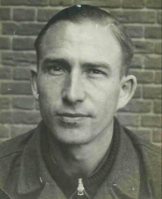 SD'er Albert Rösener.