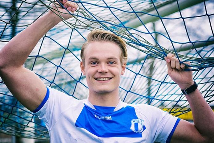 Menno Kamphuis stapt na één seizoen weer op bij WHC.