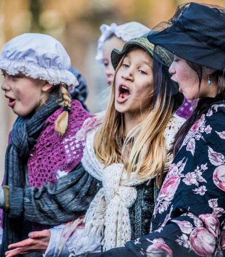 Dickens, een sprookjesstad of een kerstmarkt? Dit kun je het weekend allemaal doen