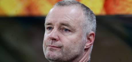 Oldenzaler Rini Coolen in beeld voor beoogde Kuyt-functie: 'Ik praat met Feyenoord'
