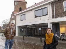 Hisvebo krijgt erfenis en koopt pand in centrum Borculo: 'Dit biedt kansen'