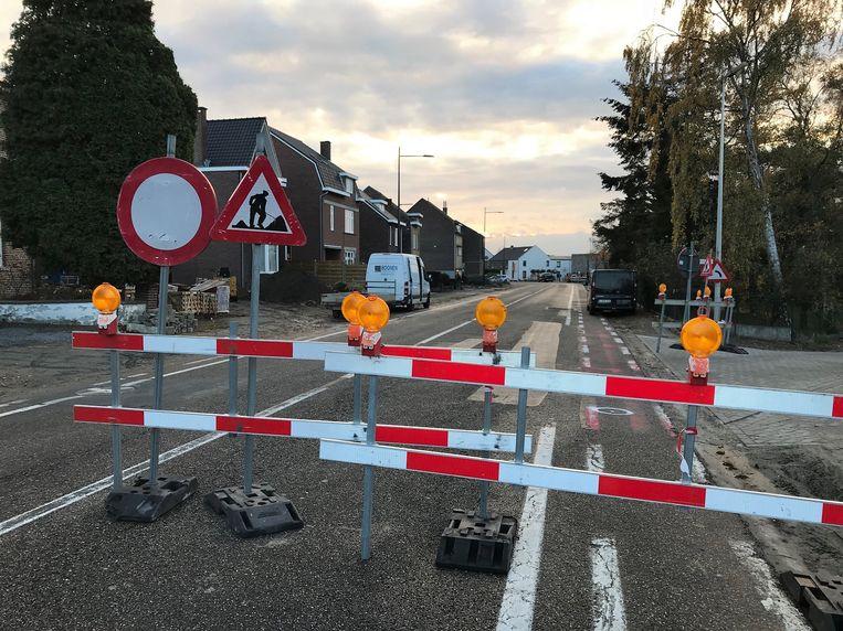 De begroting voorziet tal van wegenwerken in Lanaken, maar ook in de deelgemeenten Rekem, Gellik en Veldwezelt