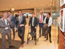 Cornielje waarschuwt Harderwijkse politici voor malafide praktijken
