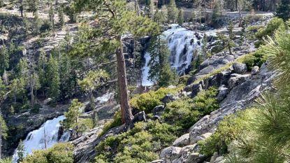 Vrouw wil waterval fotograferen en valt 45 meter diep