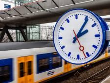 Treinverkeer van Den Bosch naar Utrecht weer hervat