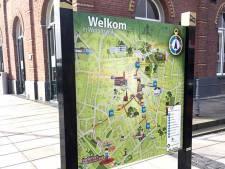 Centrum Winterswijk nu snel te vinden vanaf station