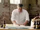 Robèrt van Beckhoven combineert bier en brood: bierbrood