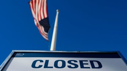 Shutdown VS is gunstig voor hackers