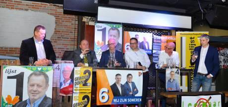 Politici Someren steken inwoners hart onder de riem